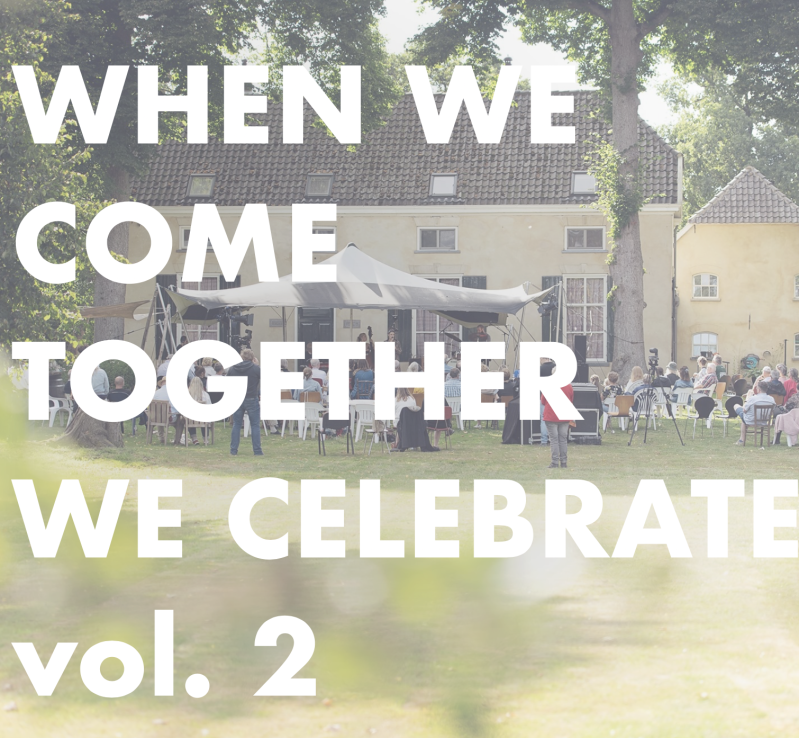Ticket (Student/child): 'When We Come Together We Celebrate Vol. 2', September 5, 2021