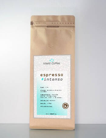Vitelli Coffee - #Espresso Intenso