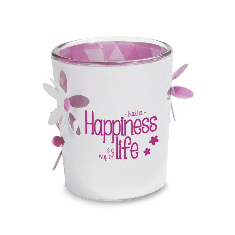 Theelicht: Happiness is a way of life