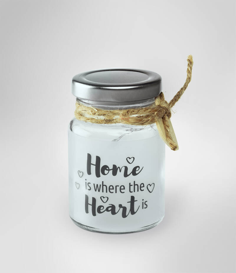 Little star light  - Home is where the heart is