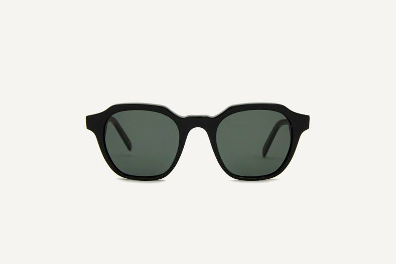 Dick Moby Barcelona BCN Recycled Black