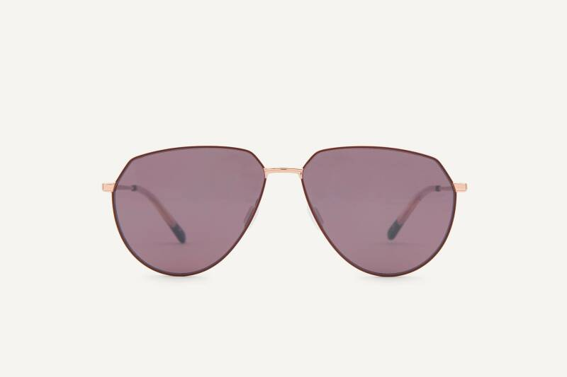 Dick Moby Malmo MMX Burgundy Rose