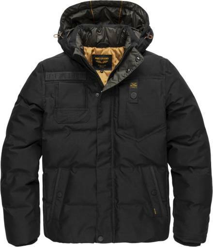 PME Legend Snowburst - Black