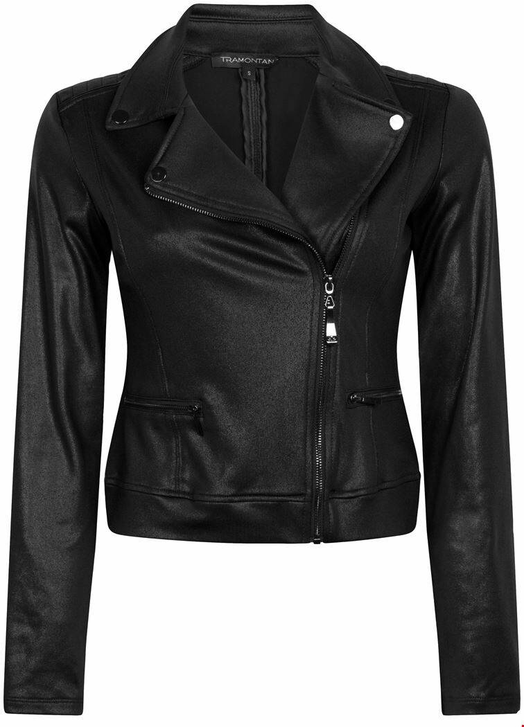 Tramontana Jacket Biker Coated