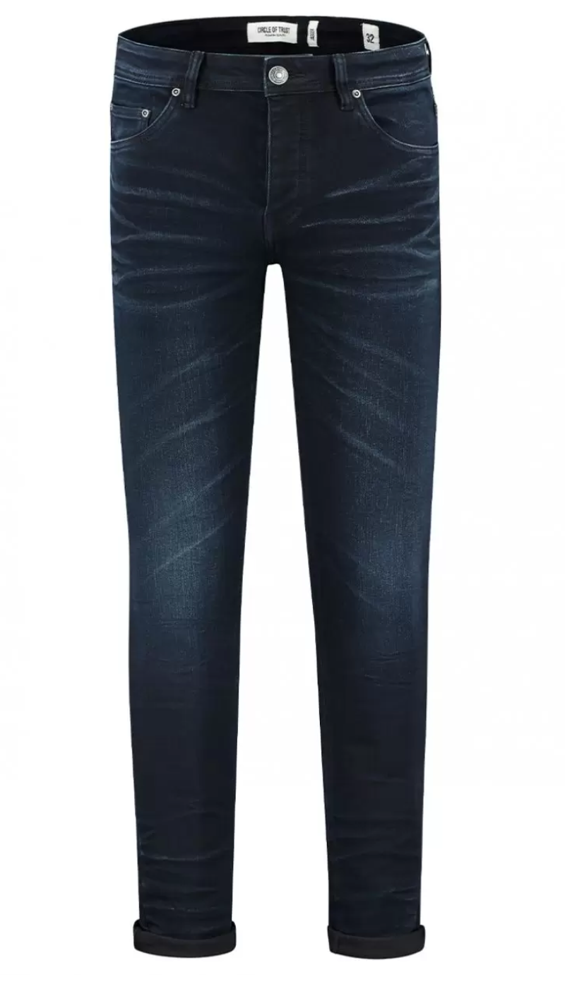 Circle of Trust Jagger - Blue Impact Skinny