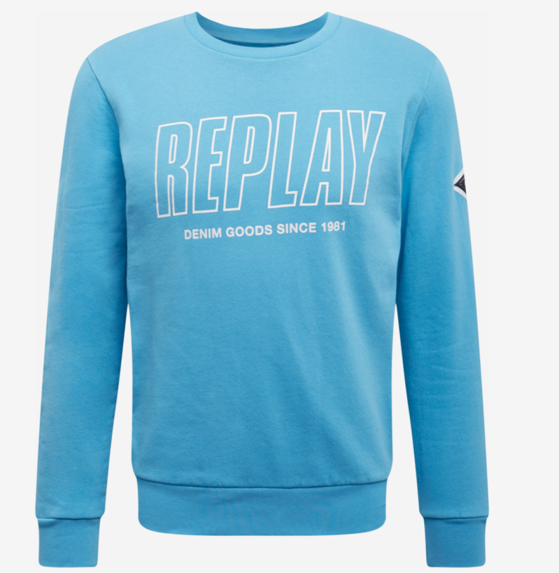REPLAY Sweater