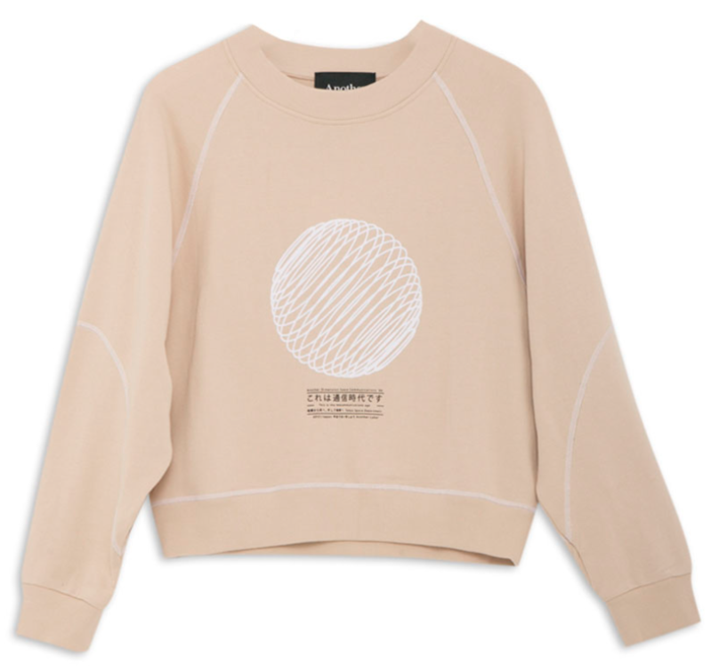 ANOTHER LABEL Sweater