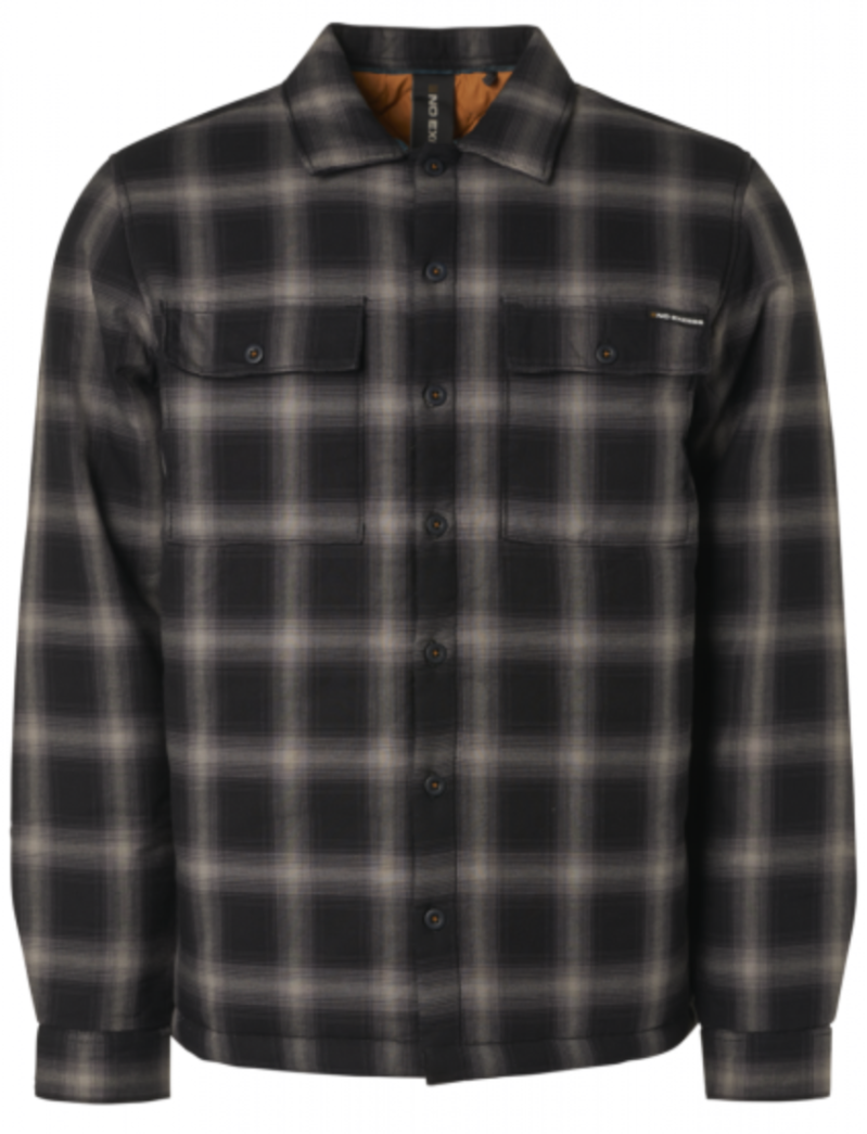 No Excess Overshirt long sleeve