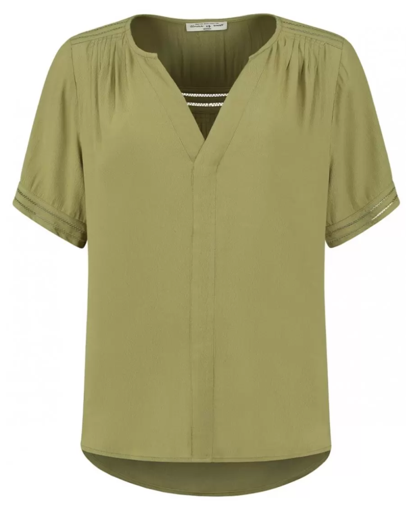 Circle of Trust Cristy Blouse