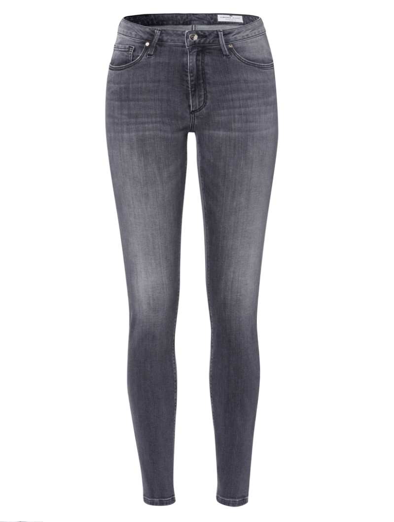 CROSS JEANS Alan - Grey Washed N497-191