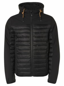 No Excess - Jacket Hooded Padded