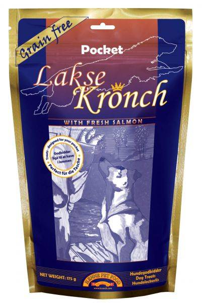 Lakse Kronch pocket zalm