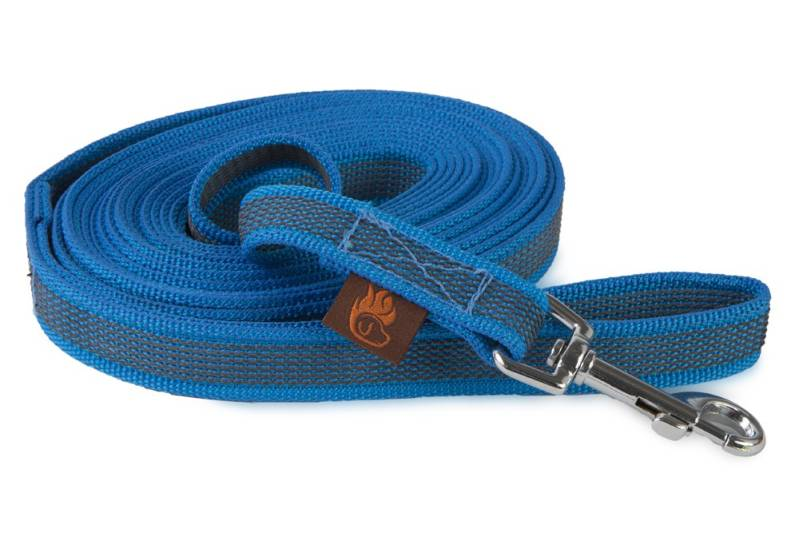 Firedog grip dog leash 7,5 meter
