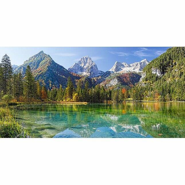 Majesty of the Mountains -  4,000 pieces gs15031