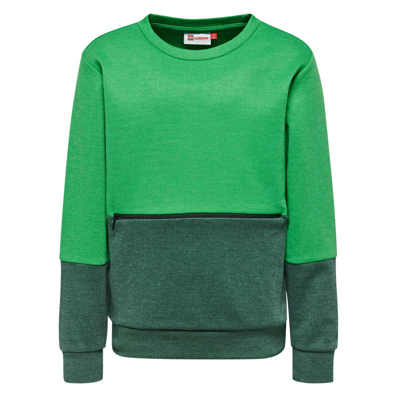 Sweater - Groen - Legowear
