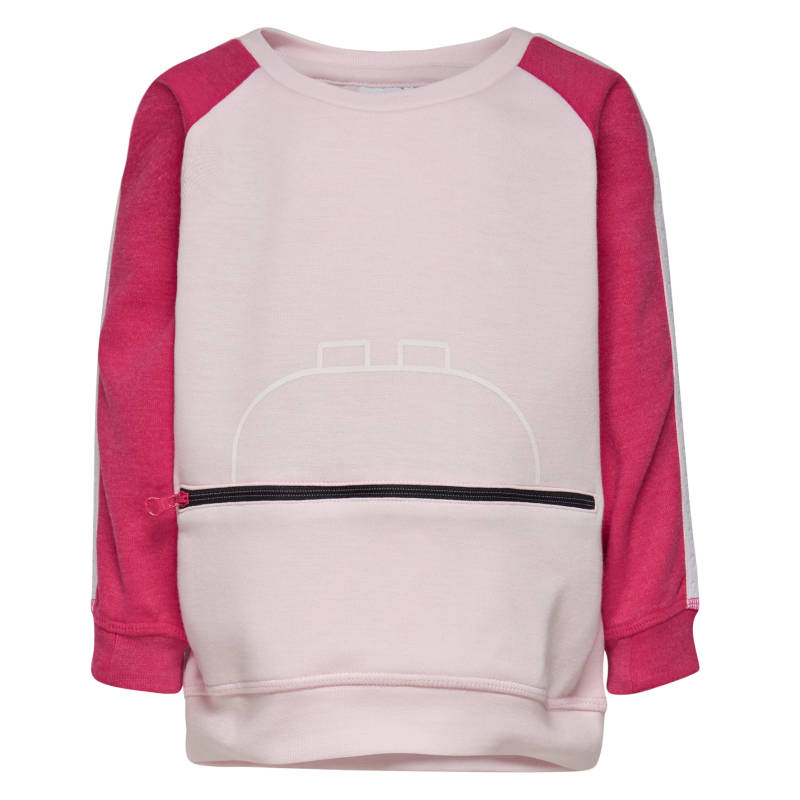 Sweater - Roze - Legowear