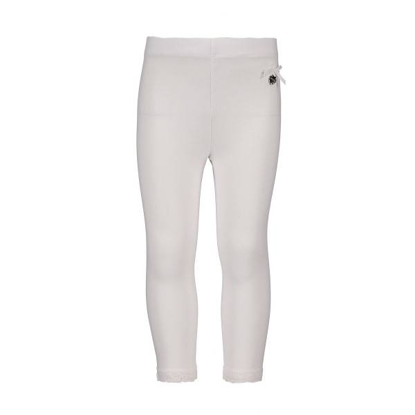 Legging - Wit Le chic