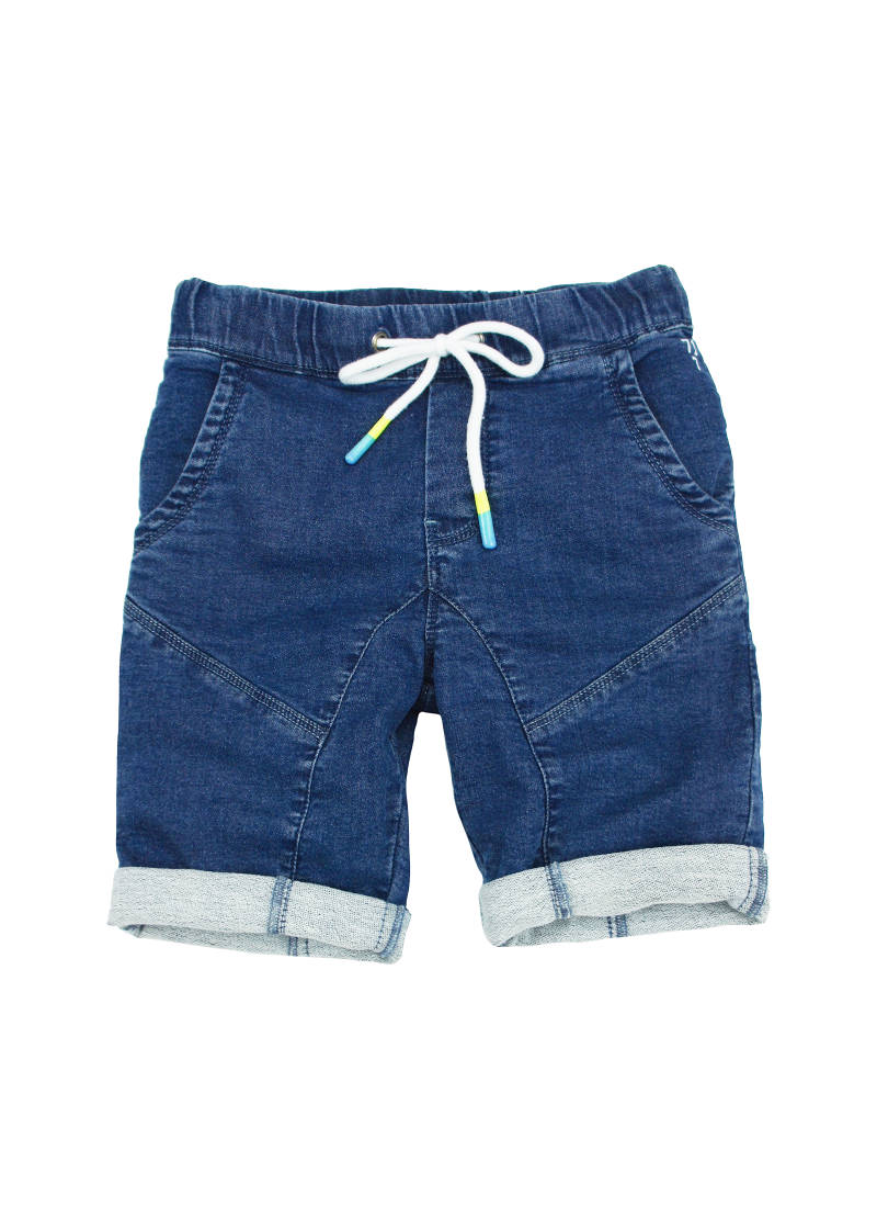 Short - Denim 717