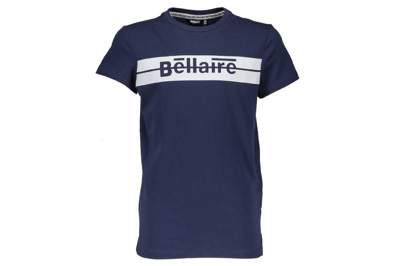 "T-shirt ""Bellaire"" - Marineblauw"