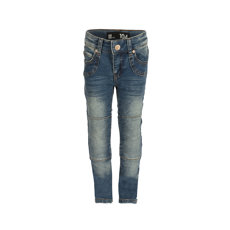 Broek patch - Jeans - Dutch dream denim