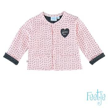 Vest Little Lovely - Roze