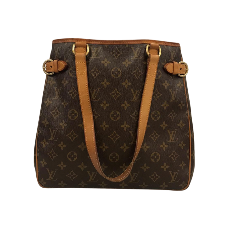 Louis Vuitton Batignolles monogram vertical