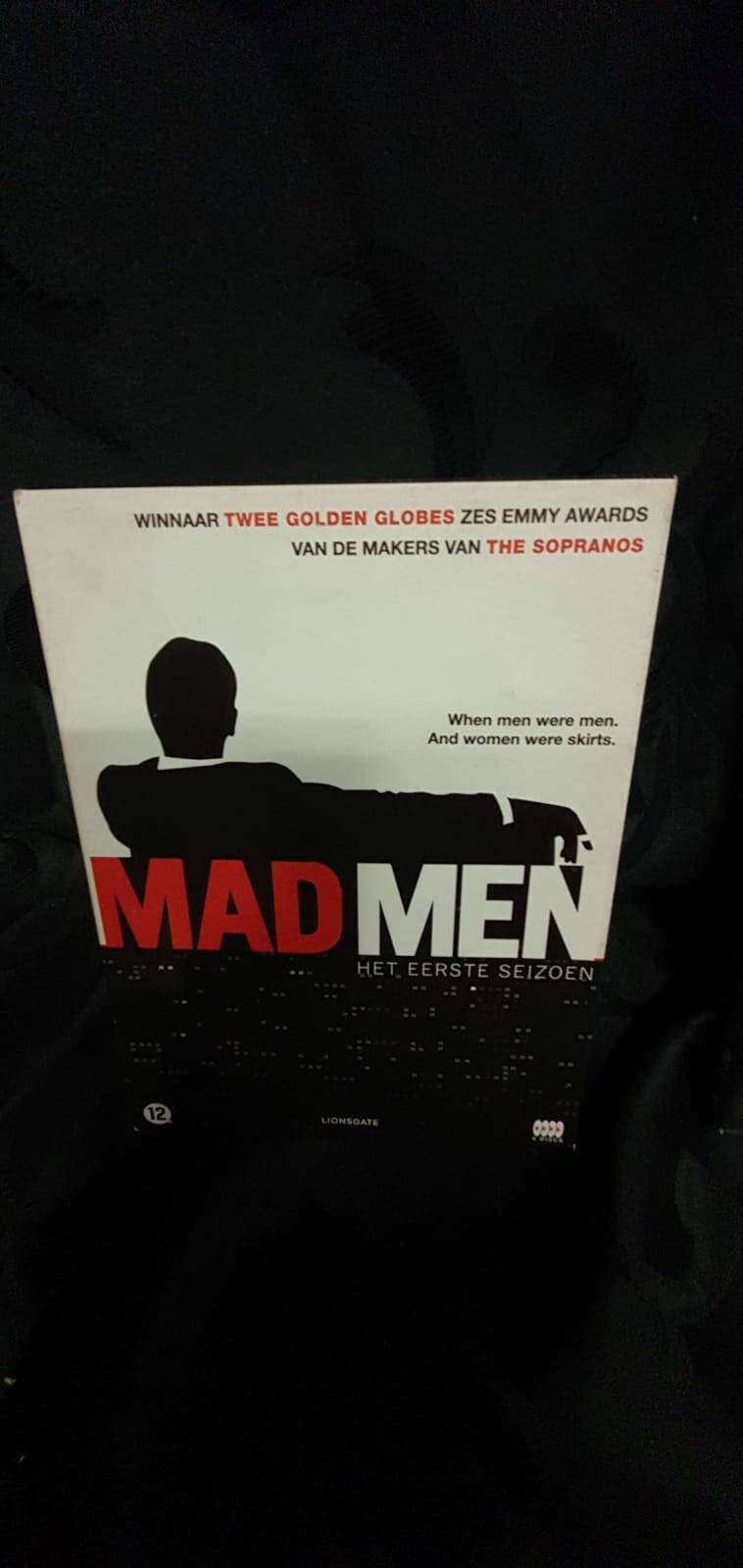 Mad Men (seizoen 1)
