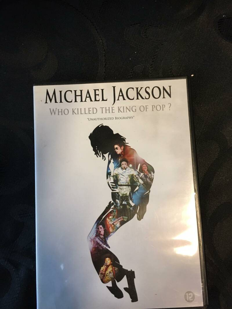 Michael Jackson: Who Killed The King Of Pop