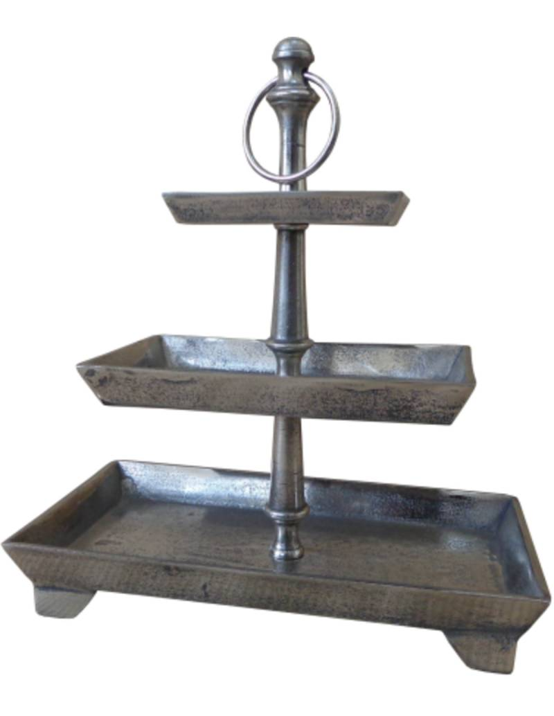 Etagere Old Metal 64275R