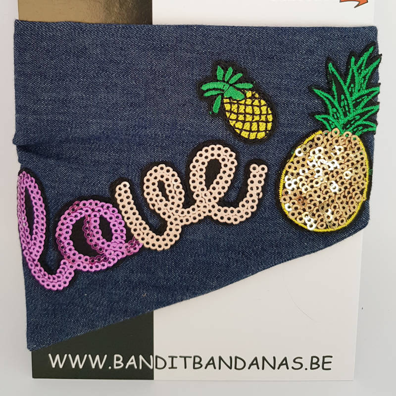 LARGE PATCH
