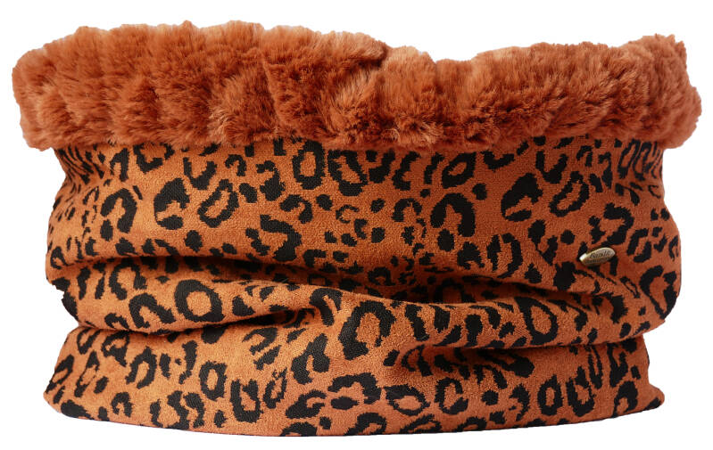 Scarf Ginger - Roest