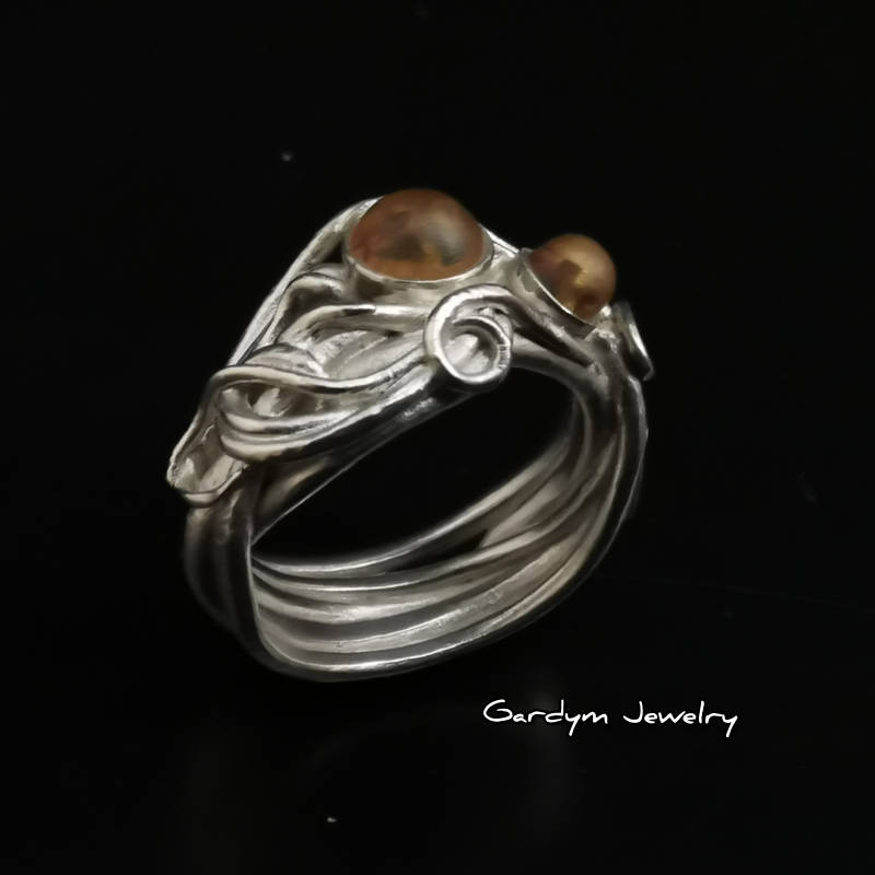 Ring - Organic Collection - OC70015