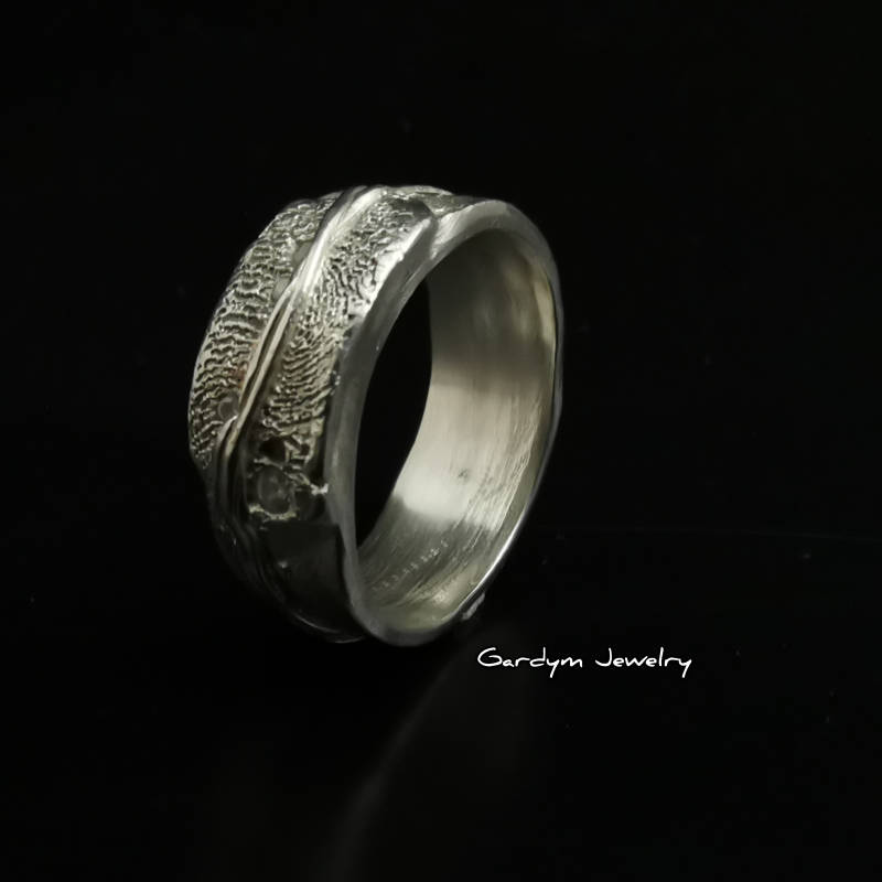 Ring - Organic Collection - OC70025