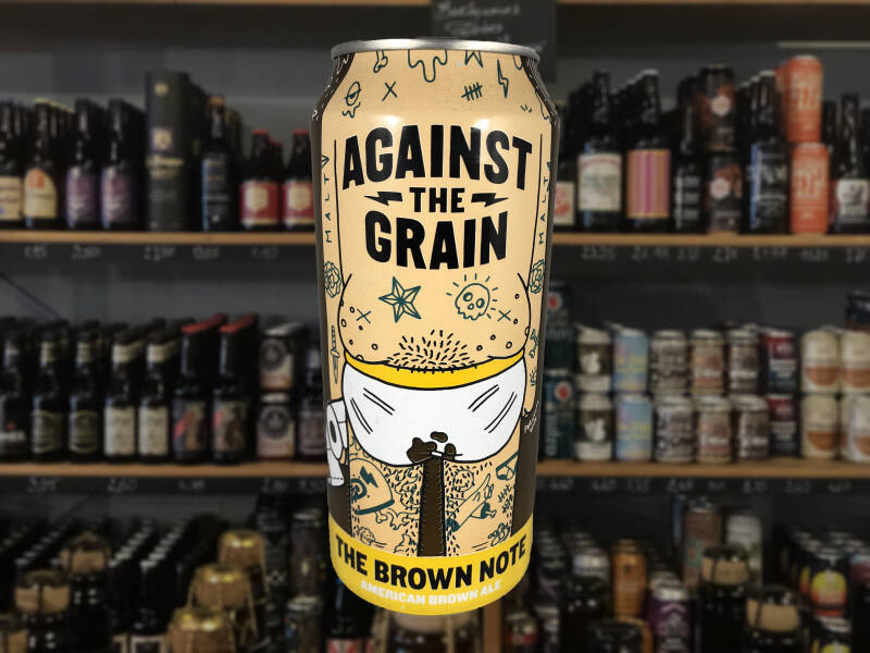 Against the Grain Your Father