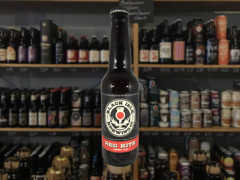 Black Isle Red Kite (Fles) | IPA