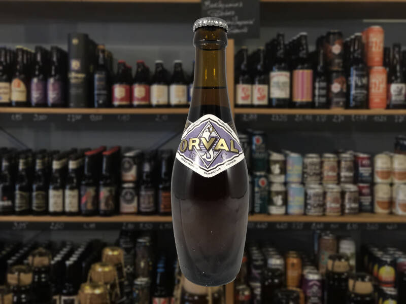 Orval Trappist | Pale Ale