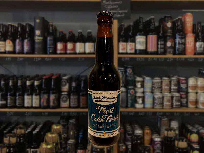 Frost Cake Fever | Pastry Stout