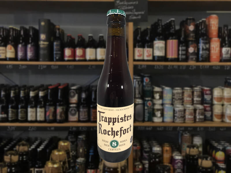 Rochefort 8 | Dark Ale