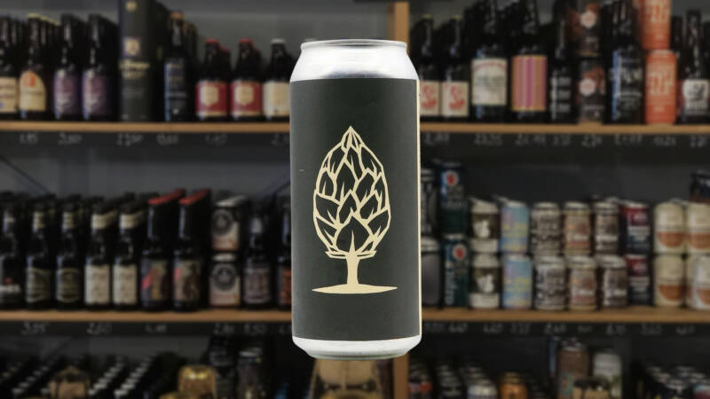Beer Tree Morning Timber | Stout