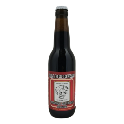 Meuleneind Russian Imperial Stout | Stout