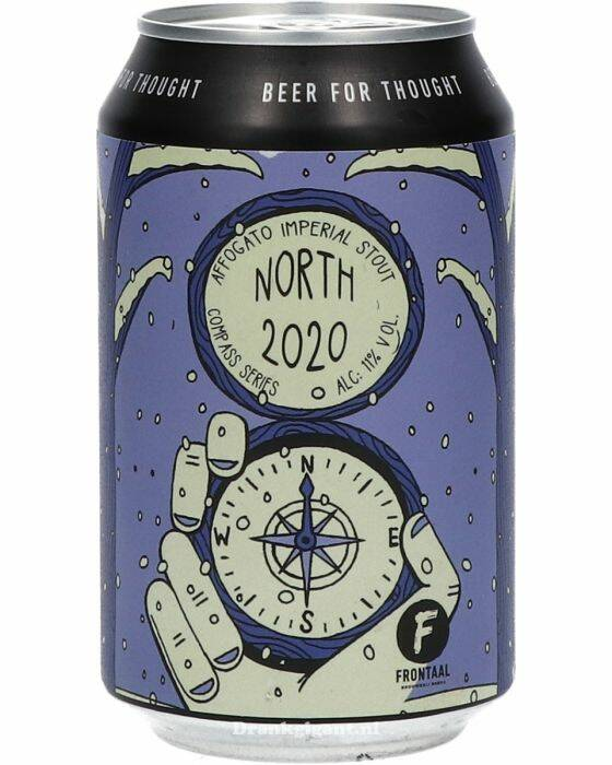 Frontaal North | Stout