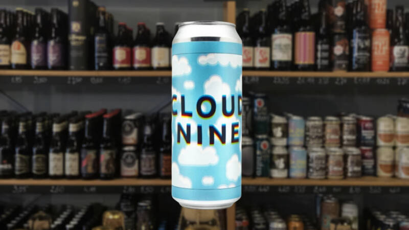 Black Cat Brewery | Cloud Nine | IPA
