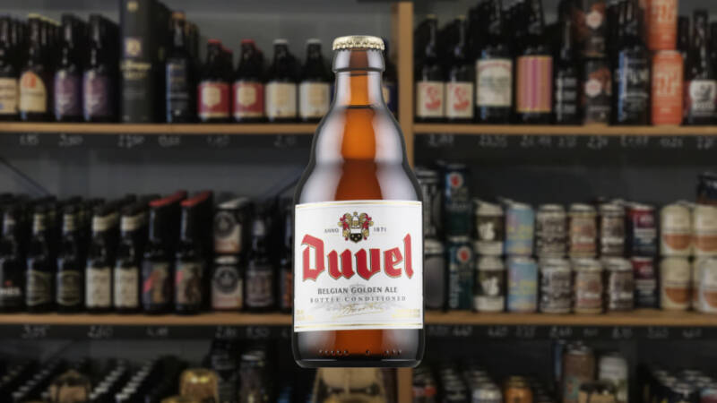 Duvel Moortgat | Blond