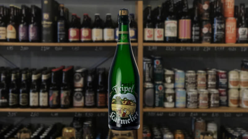 Bosteels | Tripel Karmeliet 0,75 L