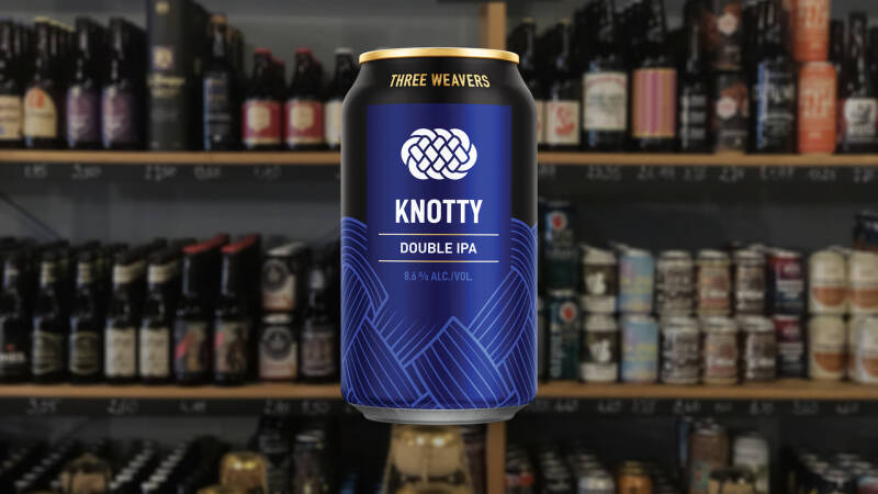 Three Weavers | Knotty | IPA