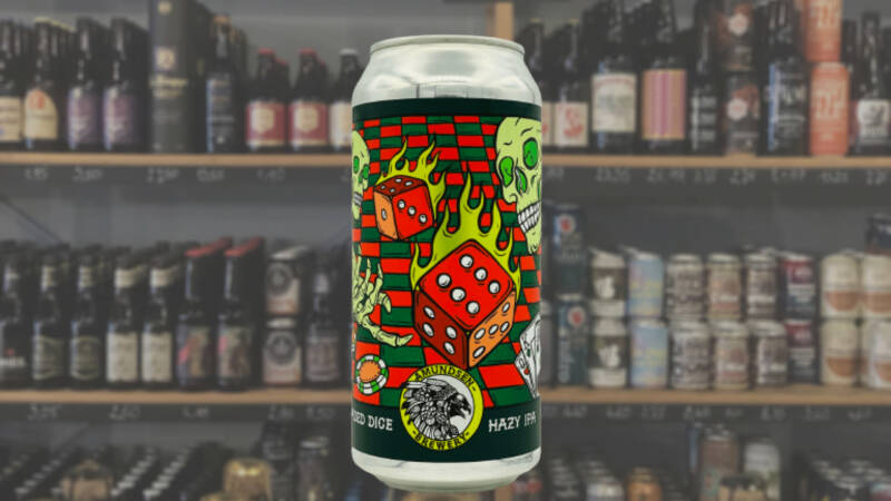 Amundsen | Loaded Dice | IPA