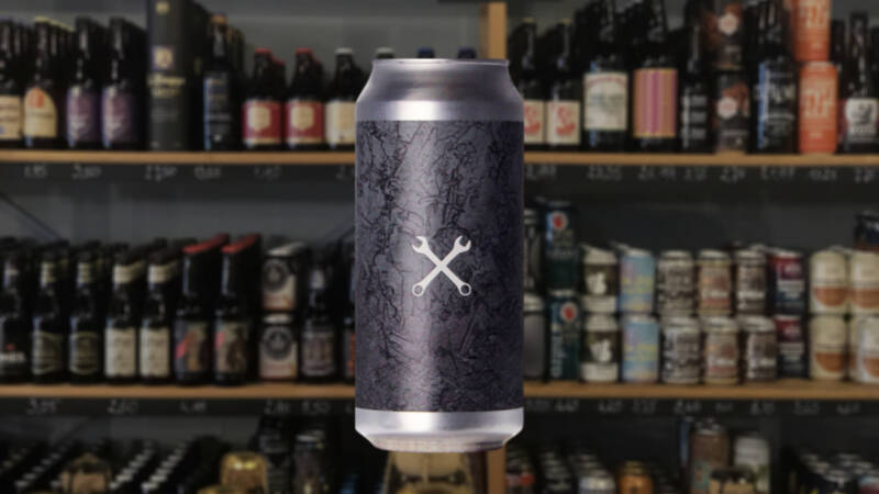 Moersleutel | Frontaal Give or Take | Stout