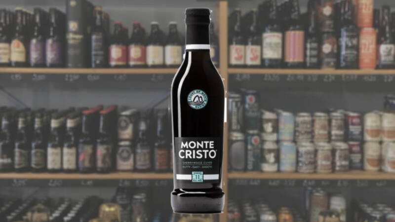 Bosteels | Monte Cristo | Strong Ale