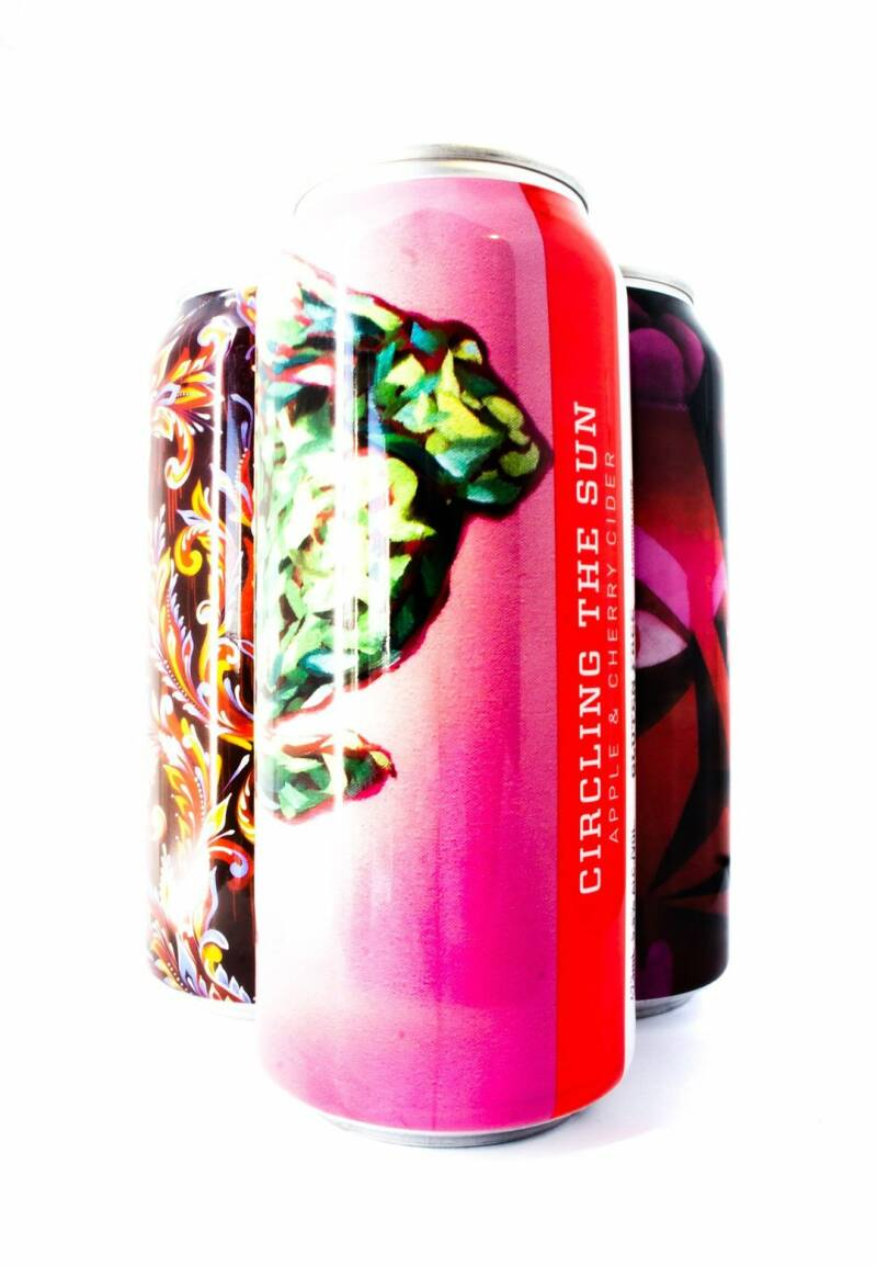 Collective Arts | Circling the sun | Cider