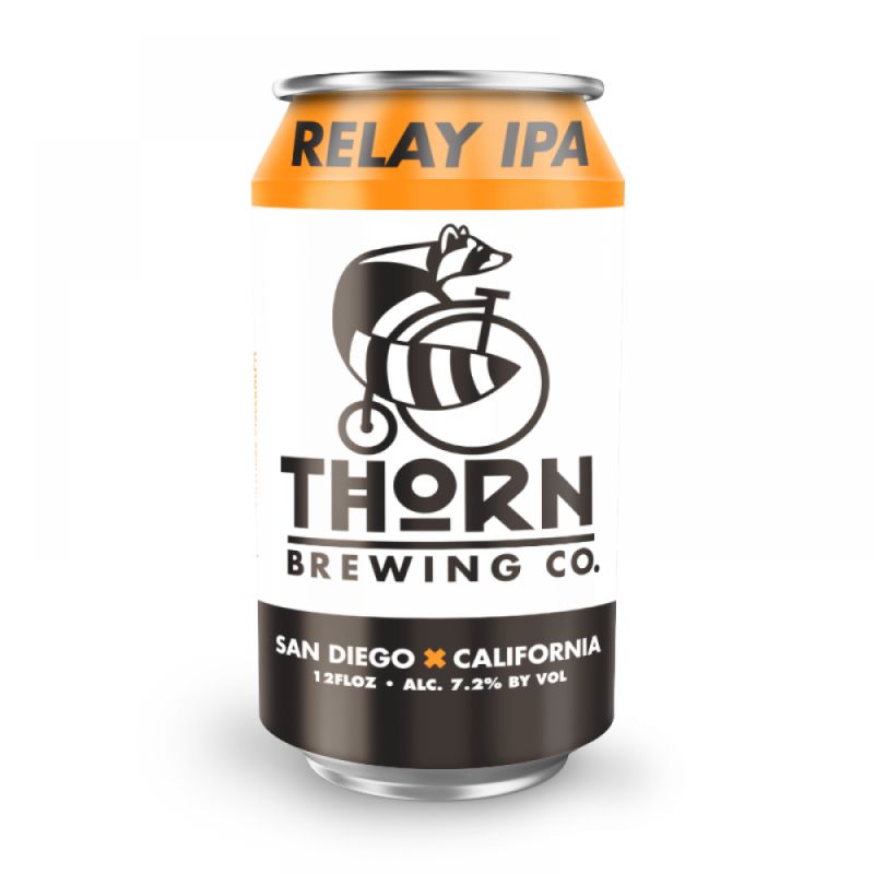 Thorn | Relay | IPA